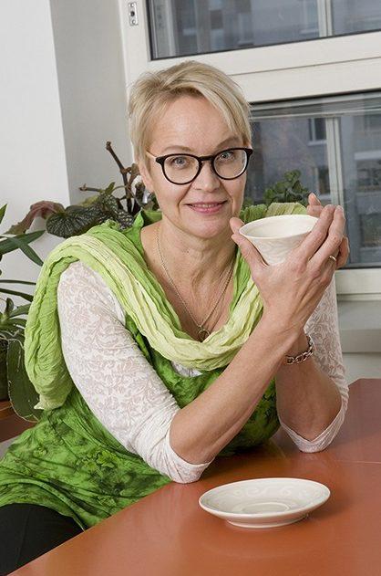 Kirsi Heikinheimo, Suomen Uusperheiden Liitto ry, toiminnanjohtaja