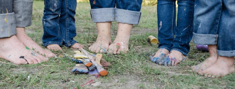 Lasten huolto- ja tapaamiskysymykset uusperheessä