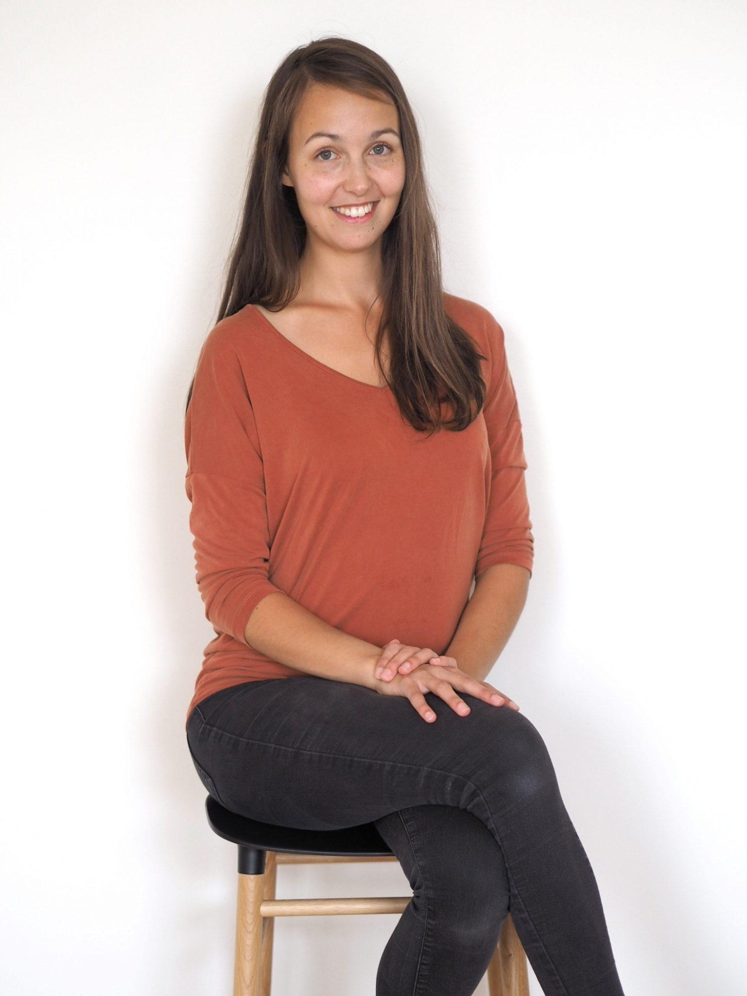 Laura Selanne, Stepping-hanke, suunnittelija