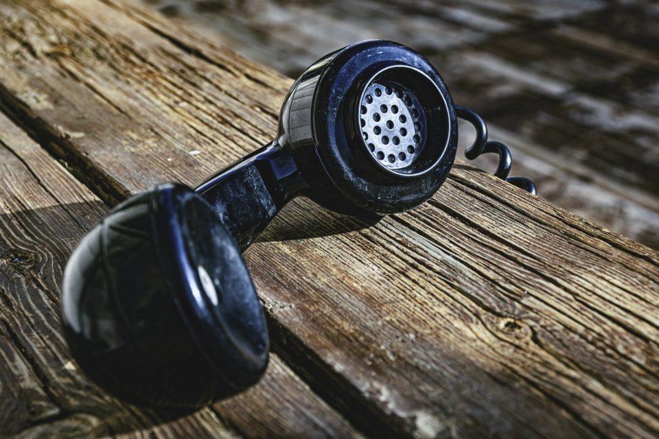 Vertaispuhelin vastaa keskiviikkoisin klo18-20 heinäkuun ajan