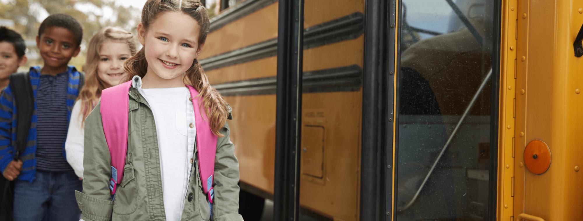 Kansalaisaloite vaatii maksutonta koulukuljetusta molempien vanhempien luota lapsen asuessa kahdessa kodissa