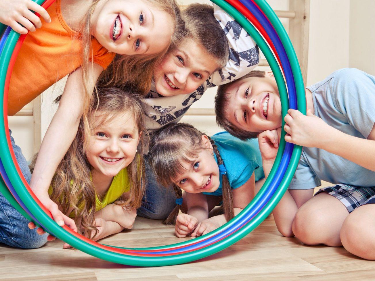 Supli vinkkaa: Miten helpottaa lapsen oman paikan löytämistä uusperheessä?