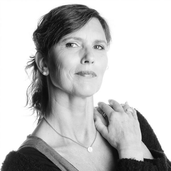 Birgitta Strandberg- Rasmus