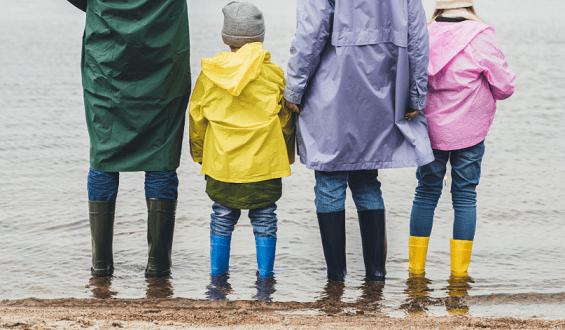 Nyfamiljerna i Finland rf