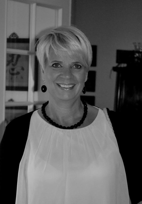 uusperheneuvoja Kirsi Joroinen