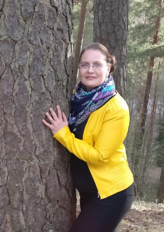 uusperheneuvoja Marianne Kvist