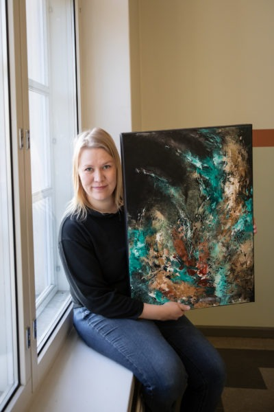 Suomen Uusperheiden Liitto jakoi vuoden 2020 Uusperheteko -palkinnon