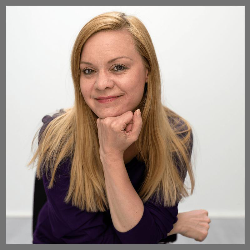 Elisa Jyllikoski, Suomen Uusperheiden Liitto ry, uusperheneuvoja