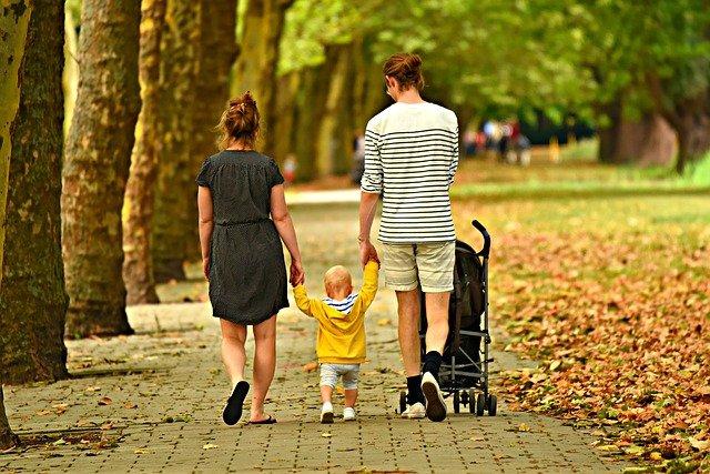 Vanhemmuus uusperheessä -luento