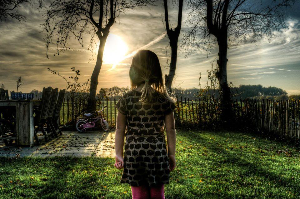 äidin kokema huoltokiusaaminen kysely
