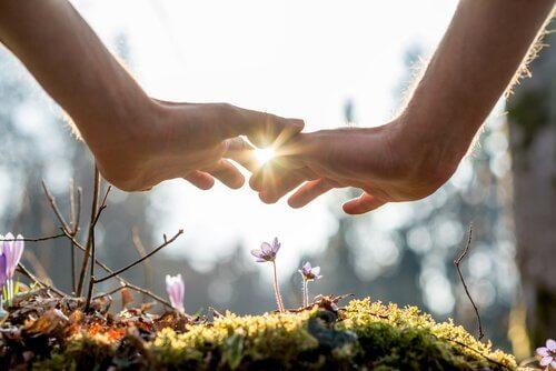 arjen merkityksellisyys ja rakkaus uusperheessä